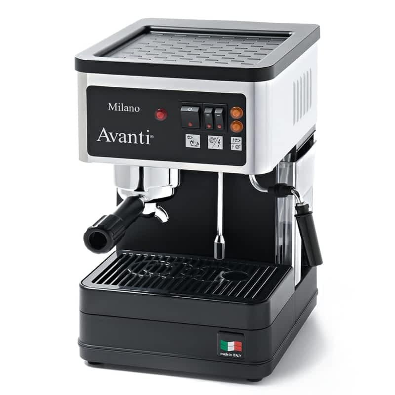 photo Boutique Espresso Mali