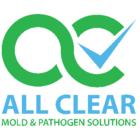 All Clear Mold & Pathogen Solutions Inc. - Logo