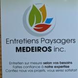 Voir le profil de Les Entretiens Paysagers Medeiros inc. - Mirabel
