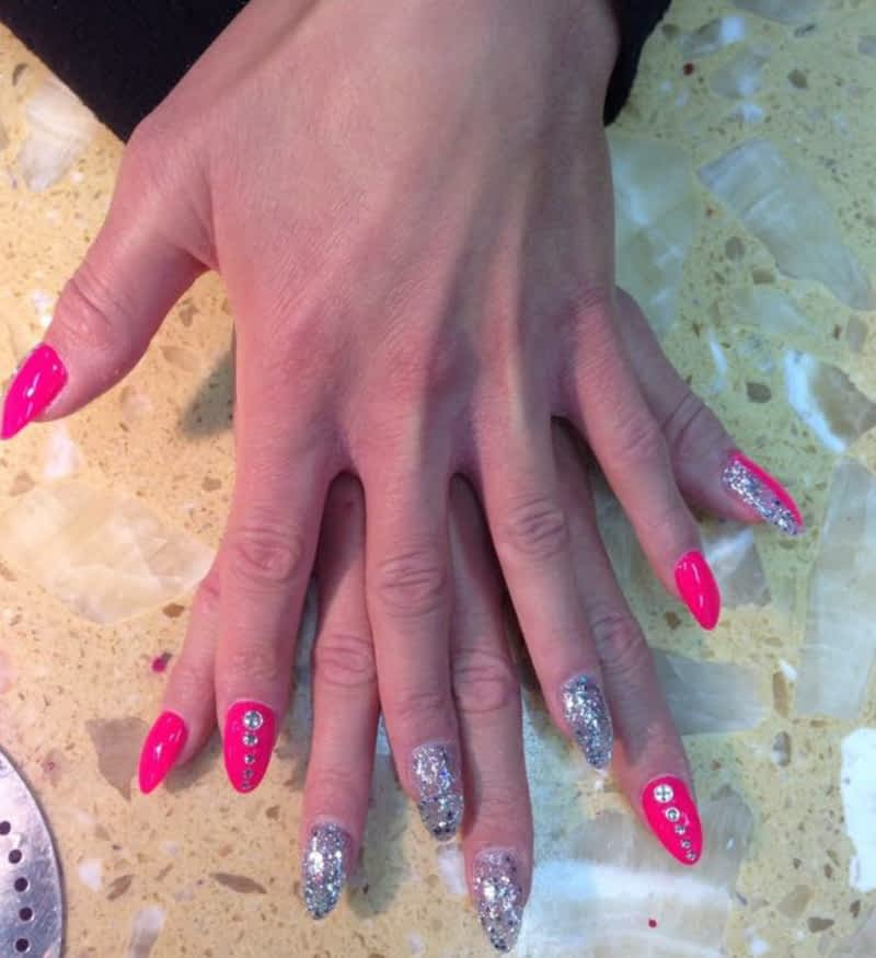 ... photo Angels Nails And Spa ...