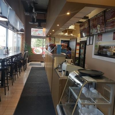 Vietnam Sub & Grill - Vietnamese Restaurants - 403-262-8819