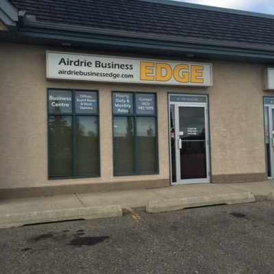Airdrie Business Edge - Business Management Consultants - 403-980-1095