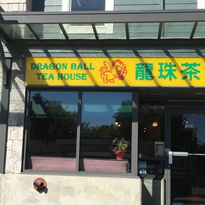 Dragonball Tea House Ltd - Tea - 604-738-3198