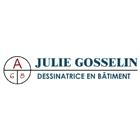Julie Gosselin Dessinatrice en Bâtiment - Architectes