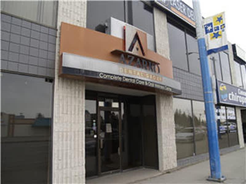 photo Azarko Dental Group