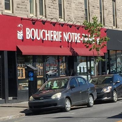Boucherie Notre-Dame - Butcher Shops - 514-937-9446