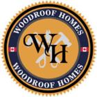 Woodroof Homes - Logo