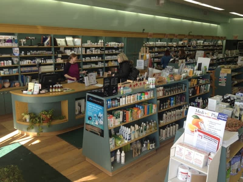 Natural Food Store Halifax