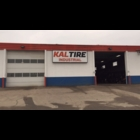 Kal Tire Industrial - Tire Retailers