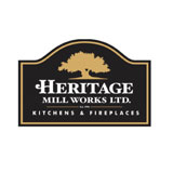 Heritage Mill Works Ltd - Fireplaces