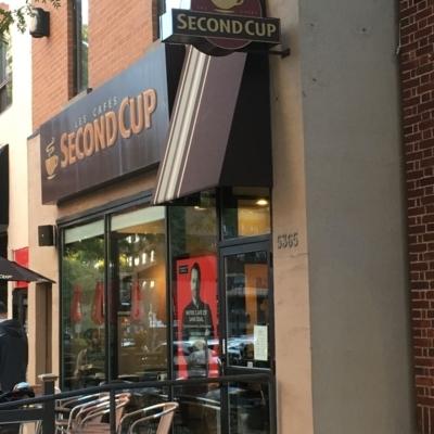 Second Cup - Cafés - 514-484-9458