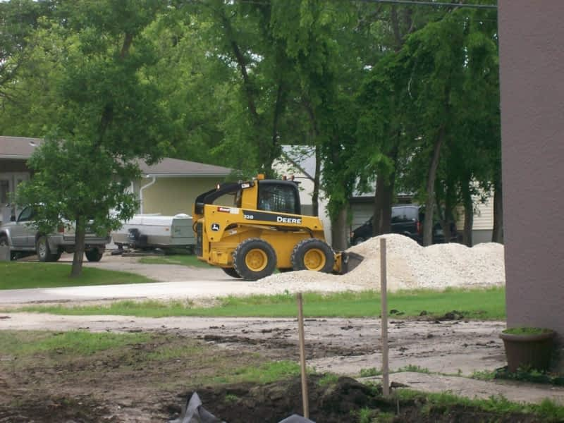 photo Country Club Excavating