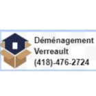Déménagement Verreault - Moving Services & Storage Facilities - 418-476-2724