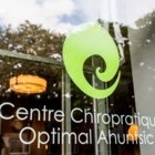 Centre Chiropratique Optimal d'Ahuntsic - Chiropraticiens DC - 514-387-4242