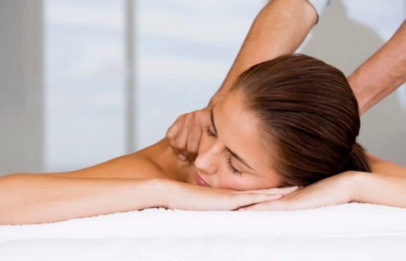 photo T & R Massage