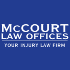 McCourt Law Offices - Logo
