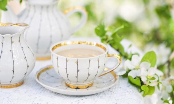 Toronto spots that host casual high tea