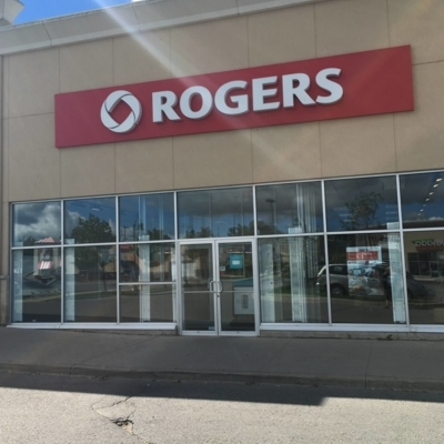 Rogers - Electronics Stores - 705-792-9988