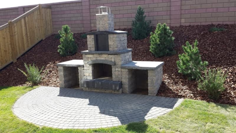 photo APS Landscaping Inc