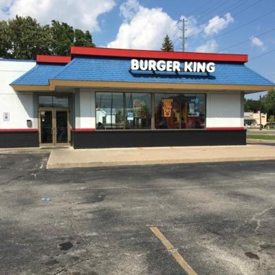 Burger King - Fast Food Restaurants - 519-966-8037