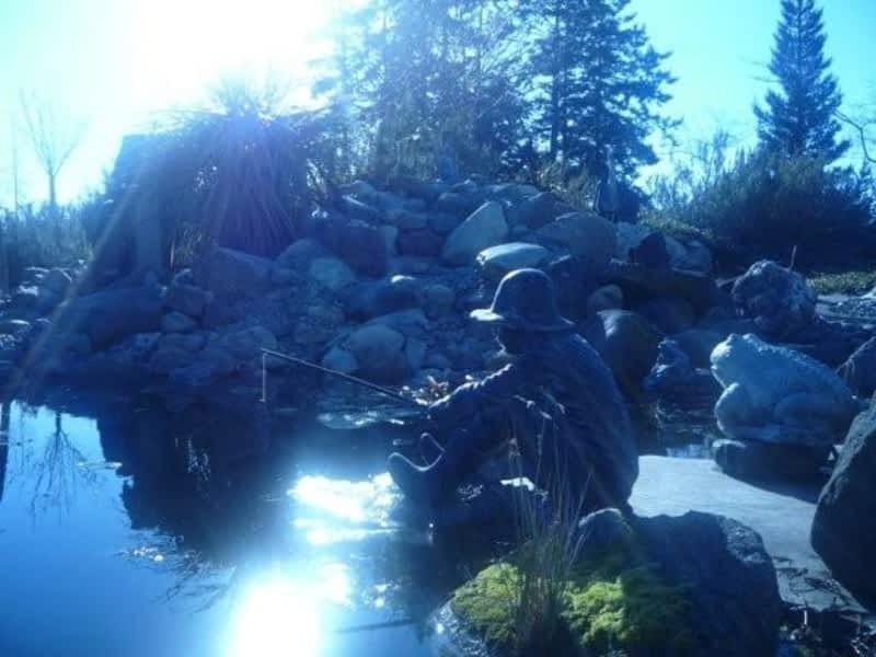 photo Ponds Victoria