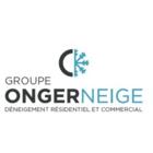 Groupe Ongerneige Inc. - Déneigement - 418-548-7798
