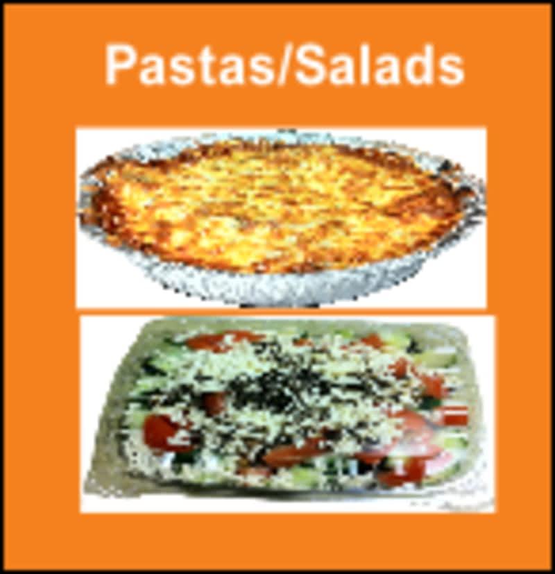 photo Cosmos 2 For 1 Pizza & Pasta