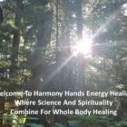 Harmony Hands Energy Healing - Holistic Health Care