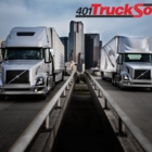 401 TruckSource Inc - Truck Repair & Service