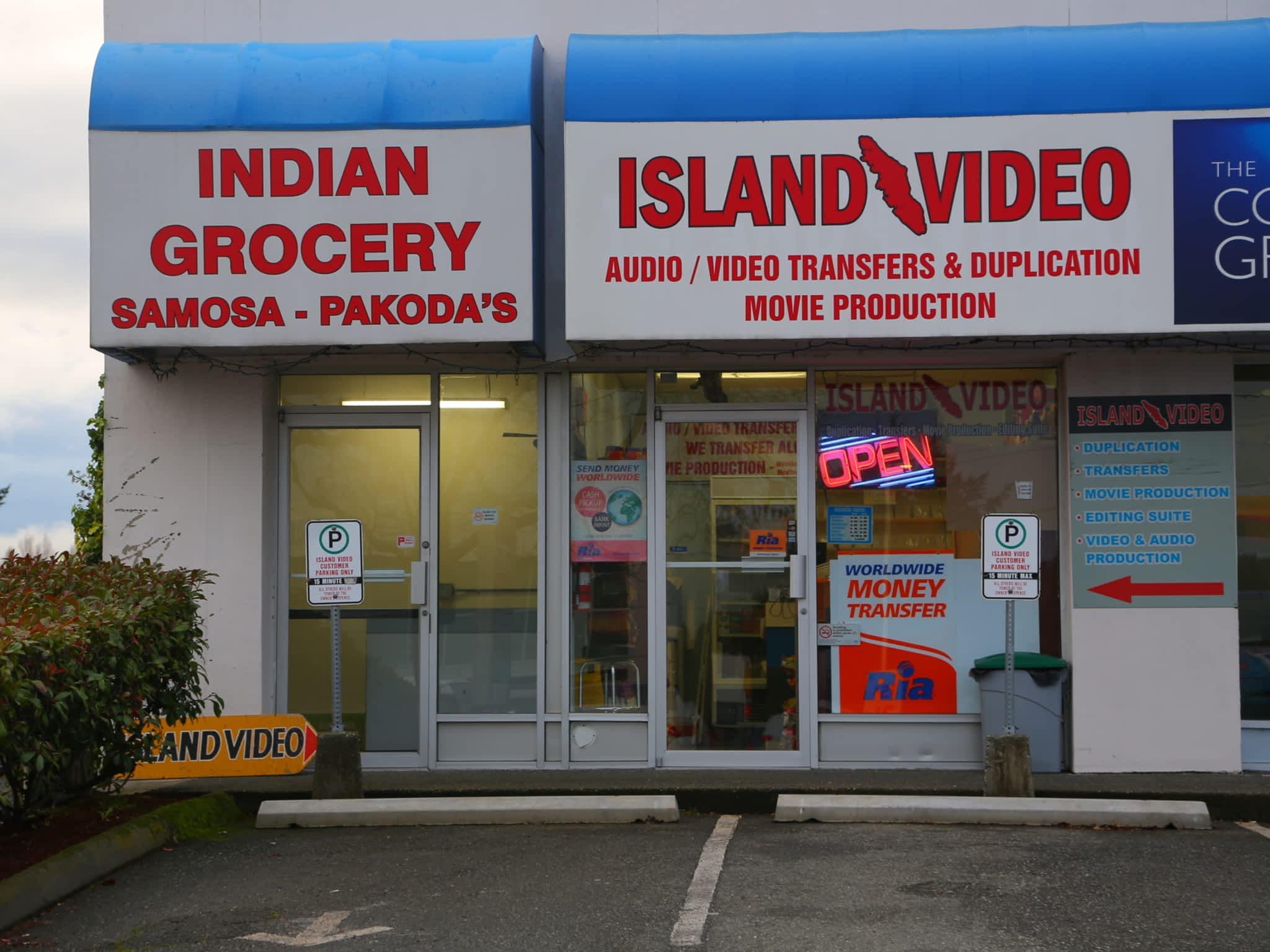 photo Island Video
