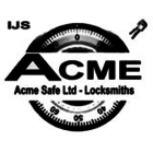 Acme Safe - Logo