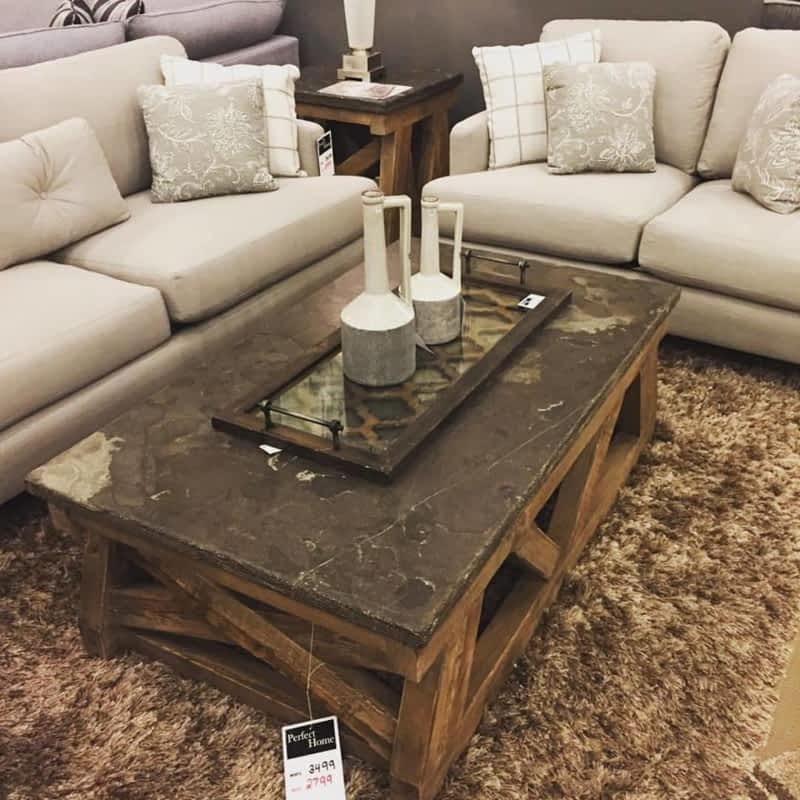 Ashley Furniture Calgary: 150, 2771 Main Street