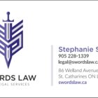 Swords Law - Lawyer Referral Service - 905-228-1339