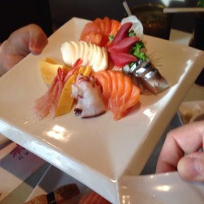 Sushi Kiku - Sushi & Japanese Restaurants - 905-747-0777