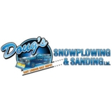 Doug's Snowplowing & Sanding Ltd - Snow Plowing & Clearing Services