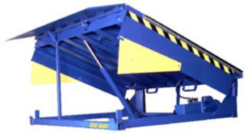 photo Universal Door & Equipment Ltd
