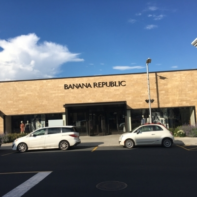 Banana Republic - Women's Clothing Stores - 450-445-3634