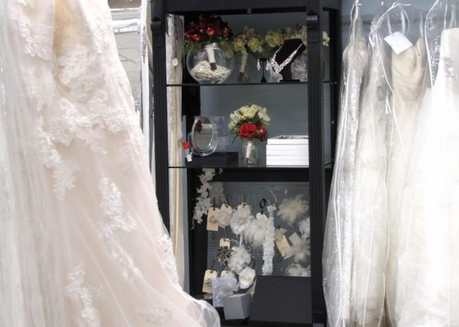 Urban Bride Delivered Consignment Boutique
