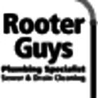 Rooter Guys - Logo