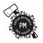 Poplar Mechanics Tree Services Ltd - Logo