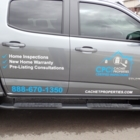 Cachet Properties Certified Inspections - Home Inspection - 1-888-670-1350