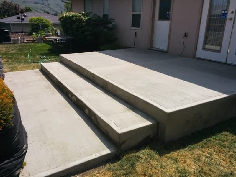Hardaker Concrete Services Kamloops Bc 903 Nicola St