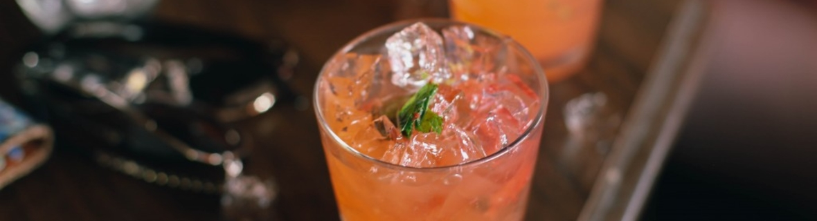 Best spots to go for a drink in Mount Pleasant