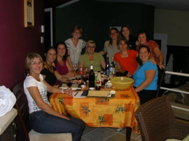 photo Sushi Chez Soi
