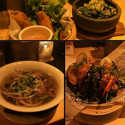 Hà Mont-Royal - Vietnamese Restaurants - 514-848-0336