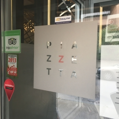 La Piazzetta - Restaurants