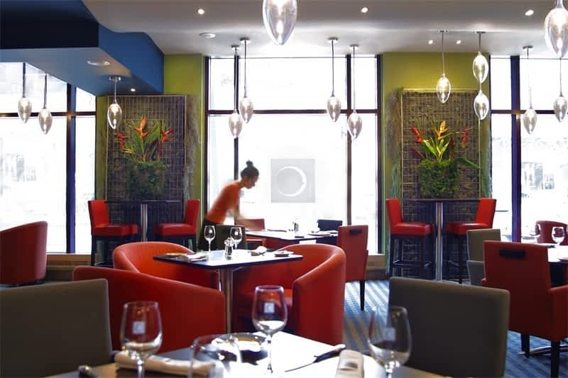 photo L'Ô Restaurant