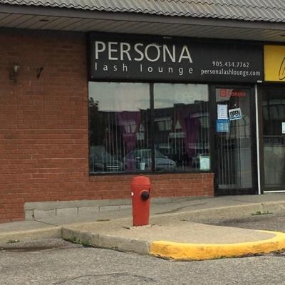 Persona Lash Lounge - Salons de coiffure et de beauté - 905-434-7762