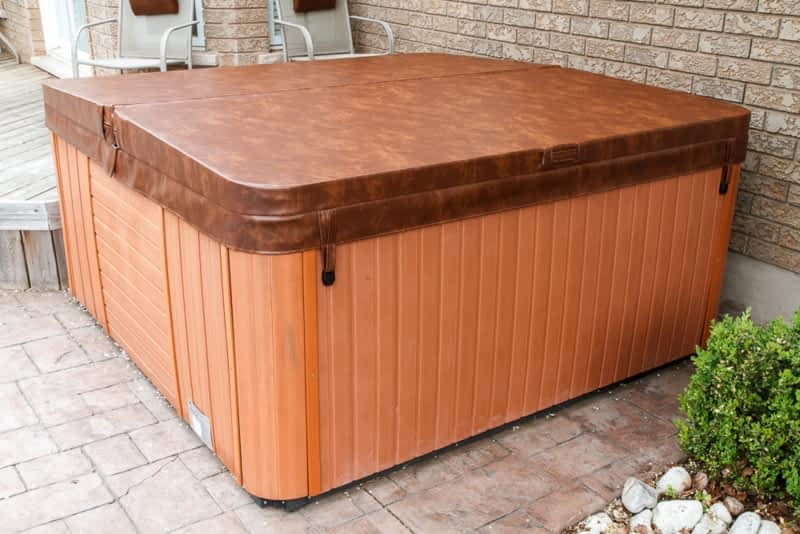 Hot Tub Cover Manufacturers J Amp M Upholstery Langley Bc