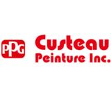 Custeau Peinture Inc - Fournitures et matériel de peintre
